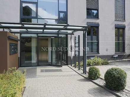 PROVISIONSFREI - Büro-/Praxis 222m² in hervorragend erreichbarer Lage von Baden-Baden.