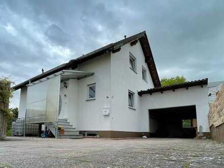 !!Freistehendes Einfamilienhaus in Top Zustand!!