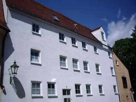 Schöne 3-Zimmer-Maisonette-Wohnung mit EBK in Augsburg-Altstadt