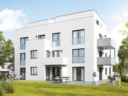 NEU - ZENTRAL - MODERN | Wohnen und Leben in Gersthofen | Exklusive 3 ZKB mit 2 Balkonen!