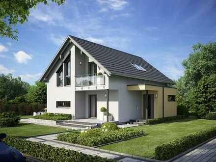 Jetzt aber schnell!! Vollunterkellertes Einfamilienhaus auf tollem Grundstück mitten in Eberbach