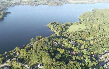 Tagungs- und Seminargebäude auf 7,6 ha Grundstück mit Seenähe im Kreis Plön