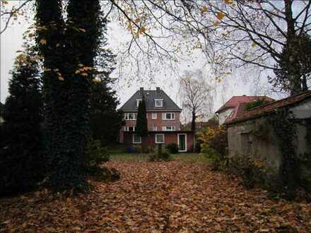 Mehrfamilienhaus in Blankenese