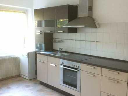 3 Zimmer Wohnung mit Balkon und Einbauküche!