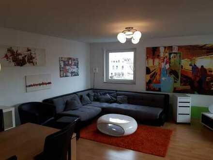 Möblierte 3-Zi.-Wohnung in Renningen langfristig zu vermieten