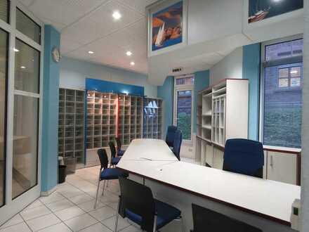 Helle und moderne Büro-/ Studio-/ Praxisräume in Waldbronn-Reichenbach