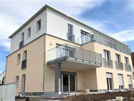 4-Zimmer Neubauwohnung der Extraklasse im Zentrum von Wäschenbeuren!!!