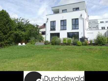 Modernes, familienfreundliches Einfamilienhaus in Leinfelden-Echterdingen