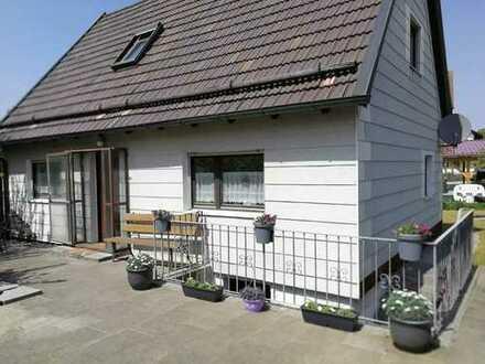 Schönes, geräumiges Haus mit drei Zimmern in Weilheim-Schongau (Kreis), Penzberg