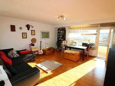 Schöne sanierte 2 ZKB-Wohnung in der Oststadt mit ca. 65qm, € 720,- +NK/HZ