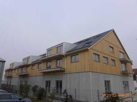 ERSTBEZUG! Wunderschöne Neubauwohnungen mit Galerie in Parsdorf! (Whg. 12/19)