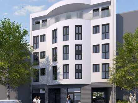 Exklusiv & rentabel / Neubau 7-Familienhaus *Trift fourtynine*