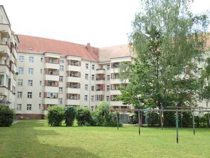 Preiswerte 2-Zimmer-Wohnung in Dresden-Mickten