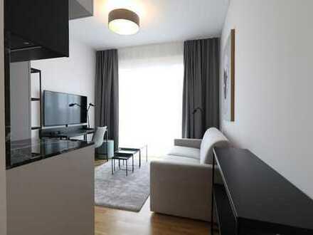Wundervoll & Schön! 29m² Apartment
