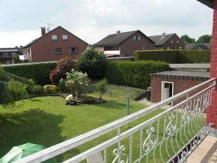 Ruhige 4 Zimmer Wohnung mit Balkon von Privat im Ortsteil Klein-Reken
