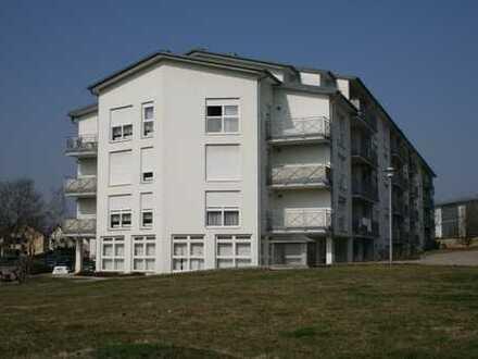 Betreutes Wohnen am Stadtpark in Leonberg - 2-Zimmer-Wohnung mit Balkon