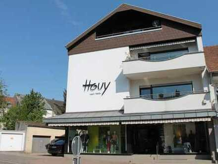 gut eingeführtes und renoviertes Ladenlokal in zentraler Lage von Eppelborn