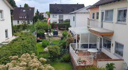 Schöne drei Zimmer Wohnung in Rumpenheim