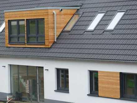 Moderne EG-Wohnung - Wohlfühlterrasse mit Süd-West Ausrichtung