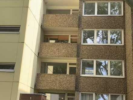 Schöne Single-Wohnung in Herne-Mittte mit Balkon