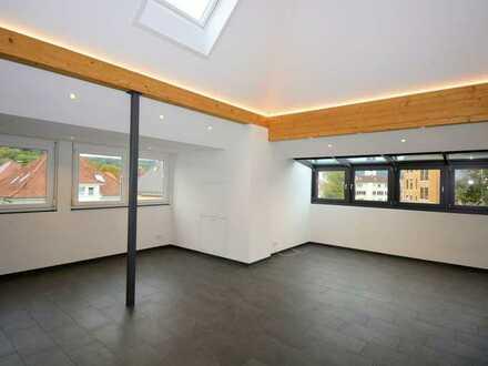 Exclusive Atriumwohnung + Lift + in ruhiger Bestlage, barrierefrei