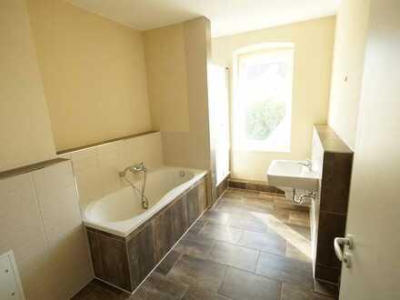 Schöne, gut geschnittene, vollständig renovierte 3-Zimmer-Wohnung zur Miete in Brandenburg