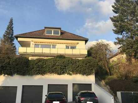 Schöne 2-Zimmer-Dachgeschosswohnung in Wiesbaden