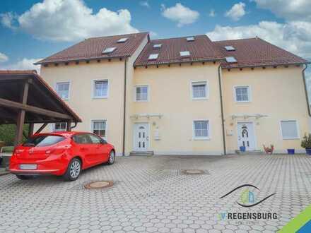 !SOFORT BEZIEHBAR! Helle 3/4-Zi-Wohnung in ruhiger Lage mit guter Verkehrsanbindung