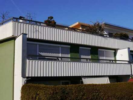KE-Haubenschloß: Großzügige 2-Zimmer-Wohnung