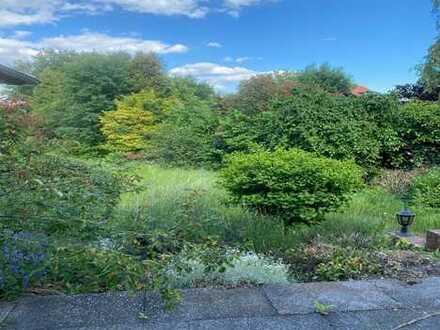 Garten -Eden-Grundstück