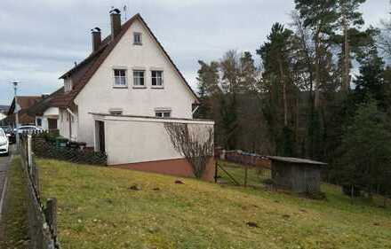 Top Baugrundstück mit bester Lager in Bad Teinach - Zavelstein
