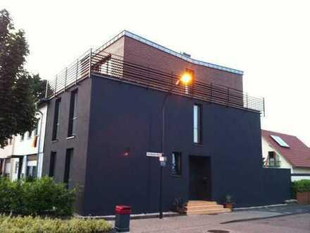 Modernes Einfamilienhaus, sehr schöne dörfliche Lage, 5 Minuten bis Kölner Stadtgrenze