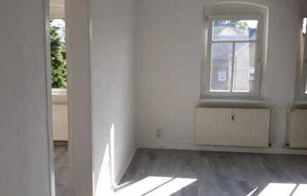 Helle 3-Zimmer-Wohnung in Lauter-Bernsbach zu vermieten