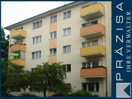 Ruhig, am Rande der Kreuzberger Trendlagen: Oberste Etage zwischen Maybachufer und Treptower Park