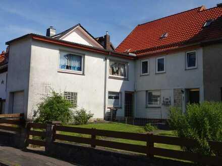 Reihenmittelhaus in ruhiger Lage / ideal für Familien / kleiner Garten und Terasse
