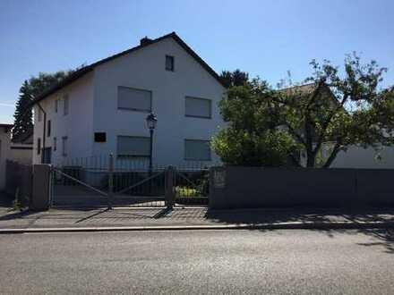 Haus mit 3 separaten Wohneinheiten in Ingolstadt Süd Haunwöhr