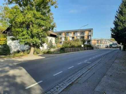 Exclusive 3 Zi. StadtWhg., Neubau ca. 71 qm, 2.OG, Lift, gr. Balkon, hochw. Ausst., bez.6.2020