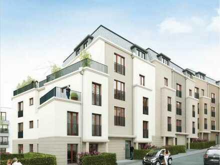 Erstbezug mit EBK und Balkon: stilvolle 3-Zimmer-Wohnung in Aachen