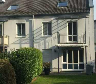 Ihr neues Zuhause – Doppelhaushälfte sucht neue Mieter