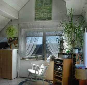 Maisonettenwohnung in idyllischer Lage für 2 Personen