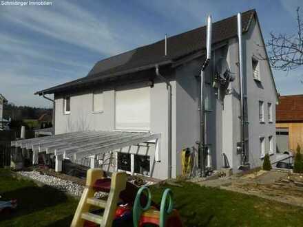 Bieterverfahren !!! Großzügiges 2-Fam. Haus in Birkenhard