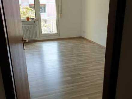 2-Zimmer Wohnung in der Weststadt inkl. Tiefgaragenstellplatz