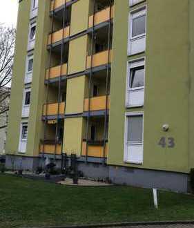 Attraktive 3-Zimmer-Wohnung mit Balkon in Dortmund