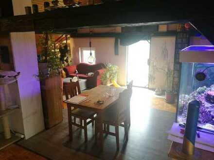 WG Zimmer in idyllischer Landlage