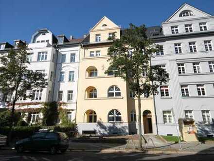 Chemnitz Kaßberg, Altbau Top saniert, 5 Raumwohnung im DG -Keine WG-