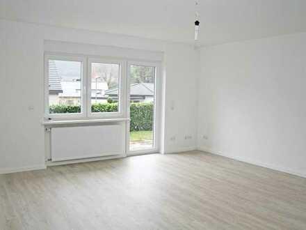 Krickenbach - Vollständig renovierte 3-Zimmerwohnung mit Einbauküche in ruhiger Lage