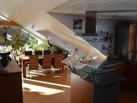 Böblingen gehobene 3,5-Zimmer-Mietwohnung in bester Lage