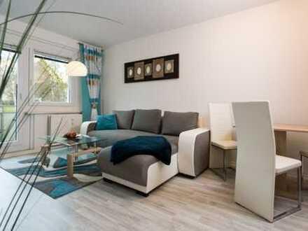Sichern Sie sich jetzt eine 4-Raum Wohnung mit Balkon für die ganze Familie, EBK möglich