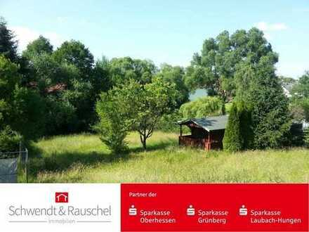 Grebenau - Baugrundstück - ca. 955 m² - ruhige Lage