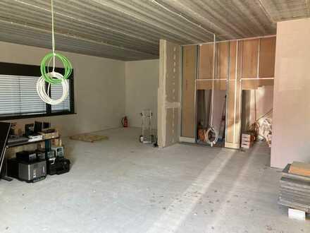 Erstbezug - 81 m² Gewerbefläche in absolut zentraler Lage von Rangendingen